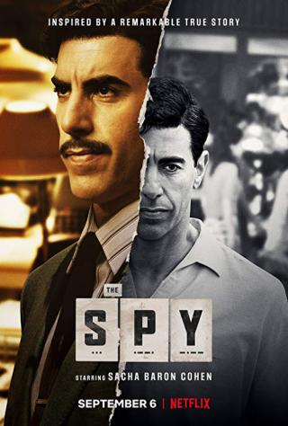 Фильмы и сериалы похожие на Шпион с описанием схожести