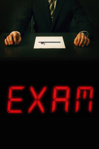 Экзамен (2009)