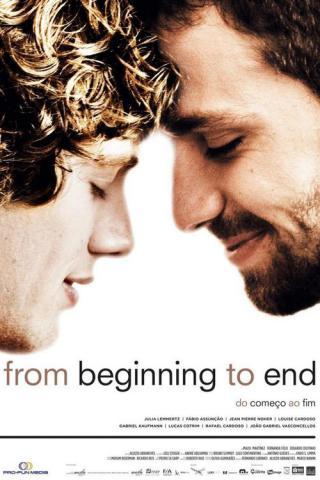 Смотреть гей кино от начала до конца