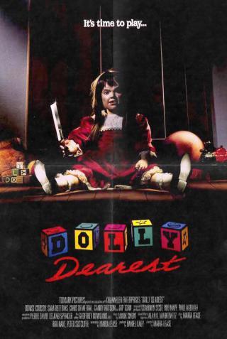 страшные фильмы ужасов про кукол марионеток и игрушки