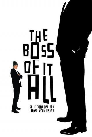 Самый главный босс (2006)