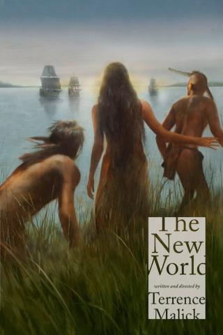 Новый мир (2005)