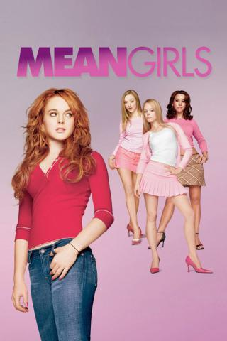 Дрянные девчонки (2004)