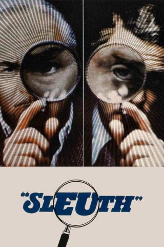 Ищейка (1972)