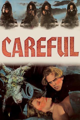 Осторожно (1992)