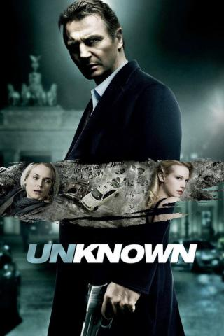 Неизвестный (2001)