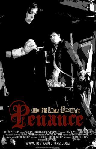 Подполье 3: Покаяние (2007)