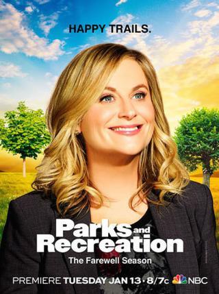 Парки и зоны отдыха (2009)