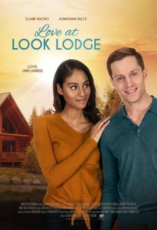 Осень в Лук Лодж (2020)