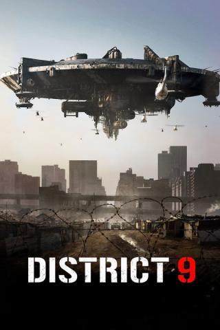 Район № 9 (2009)