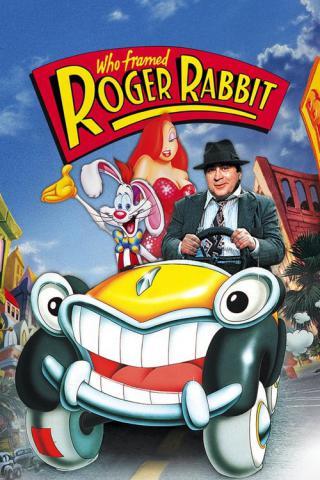 Кто подставил кролика Роджера? (1988)