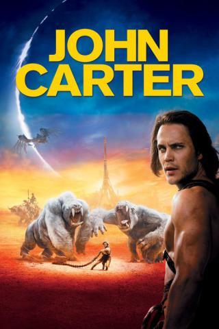 Джон Картер (2012)