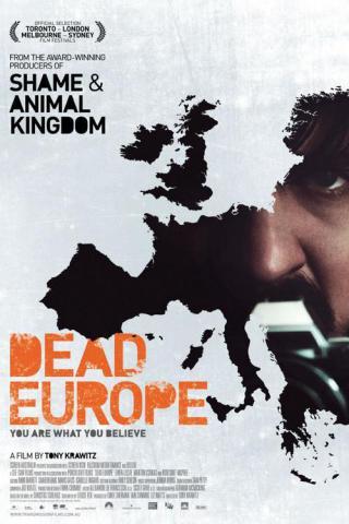 Мертвая Европа (2012)