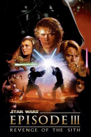Звездные войны. Эпизод 3: Месть ситхов (2005)