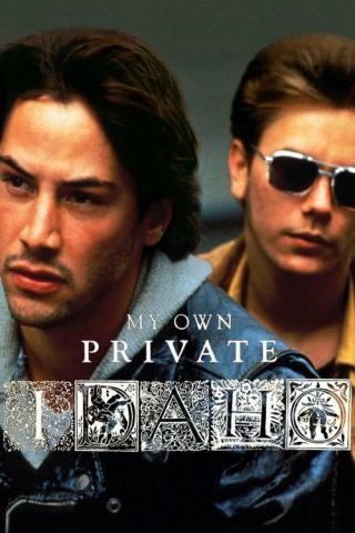 Мой личный штат Айдахо (1991)