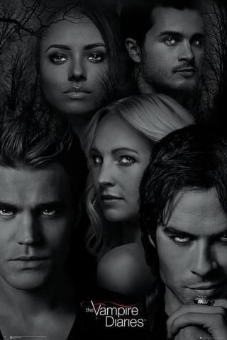 Дневники вампира (2009)