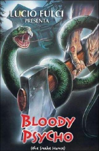 Кровавое безумие (1989)