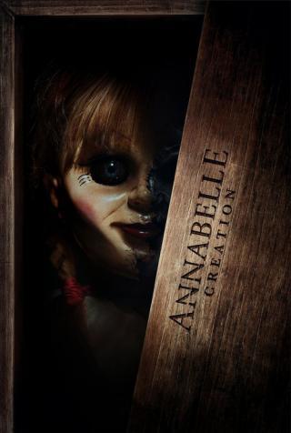 Проклятие Аннабель — смотреть онлайн — КиноПоиск | 476x320