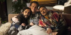 Лучшие гей фильмы сирялы